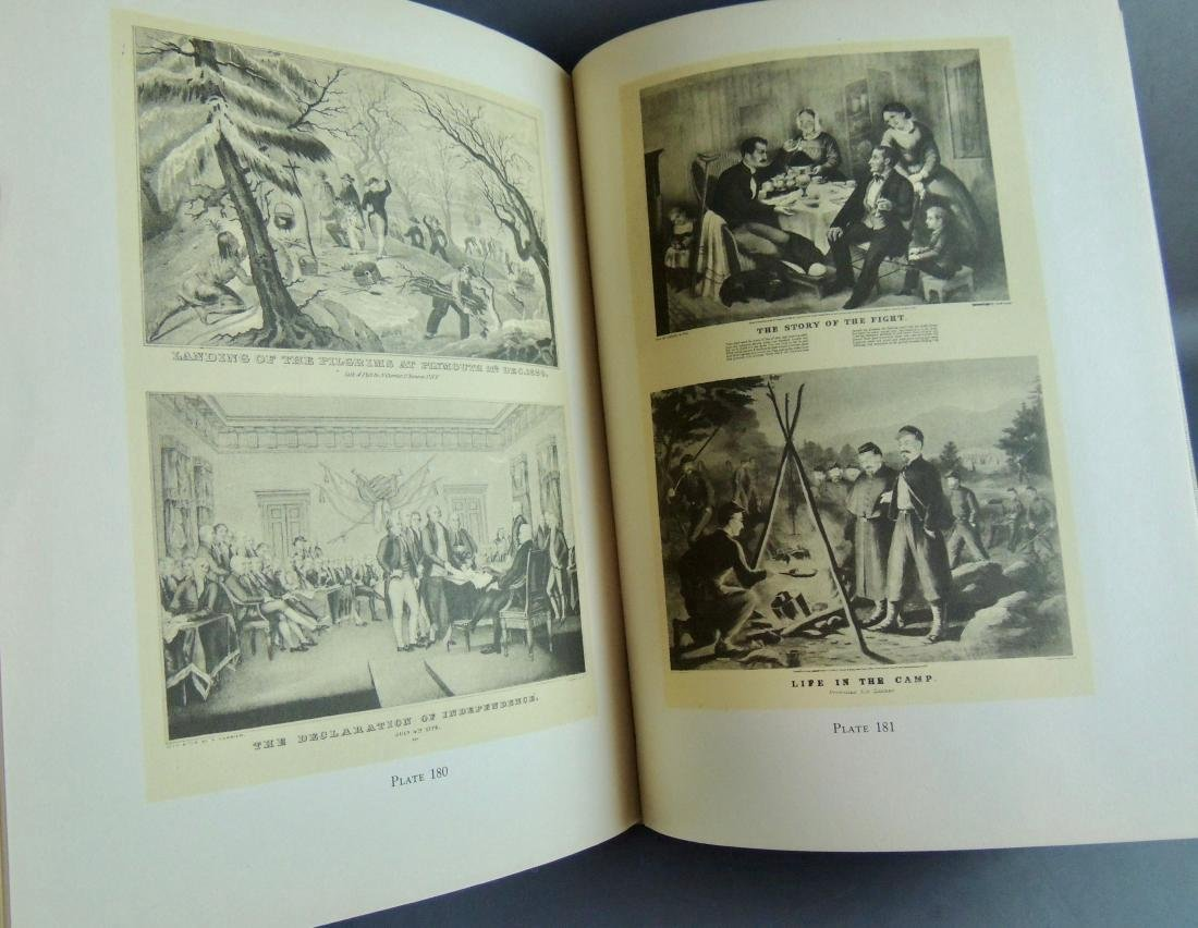 Currier & Ives Printmakers American First Edition - 9