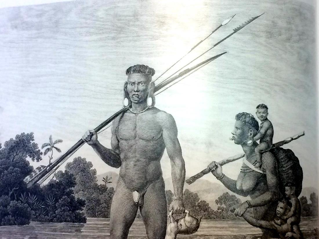 Images from the Brazilian Indians First Edition - 6