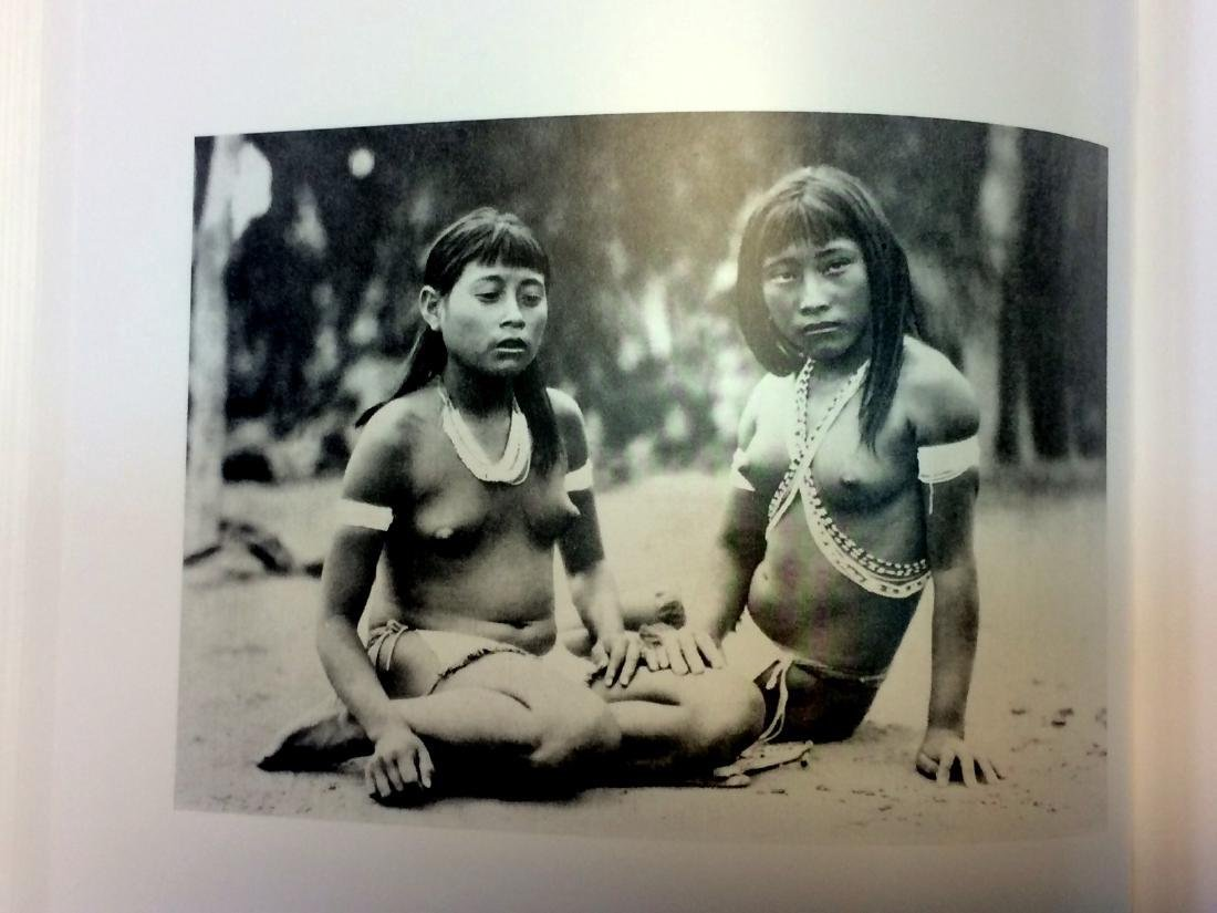 Images from the Brazilian Indians First Edition - 9