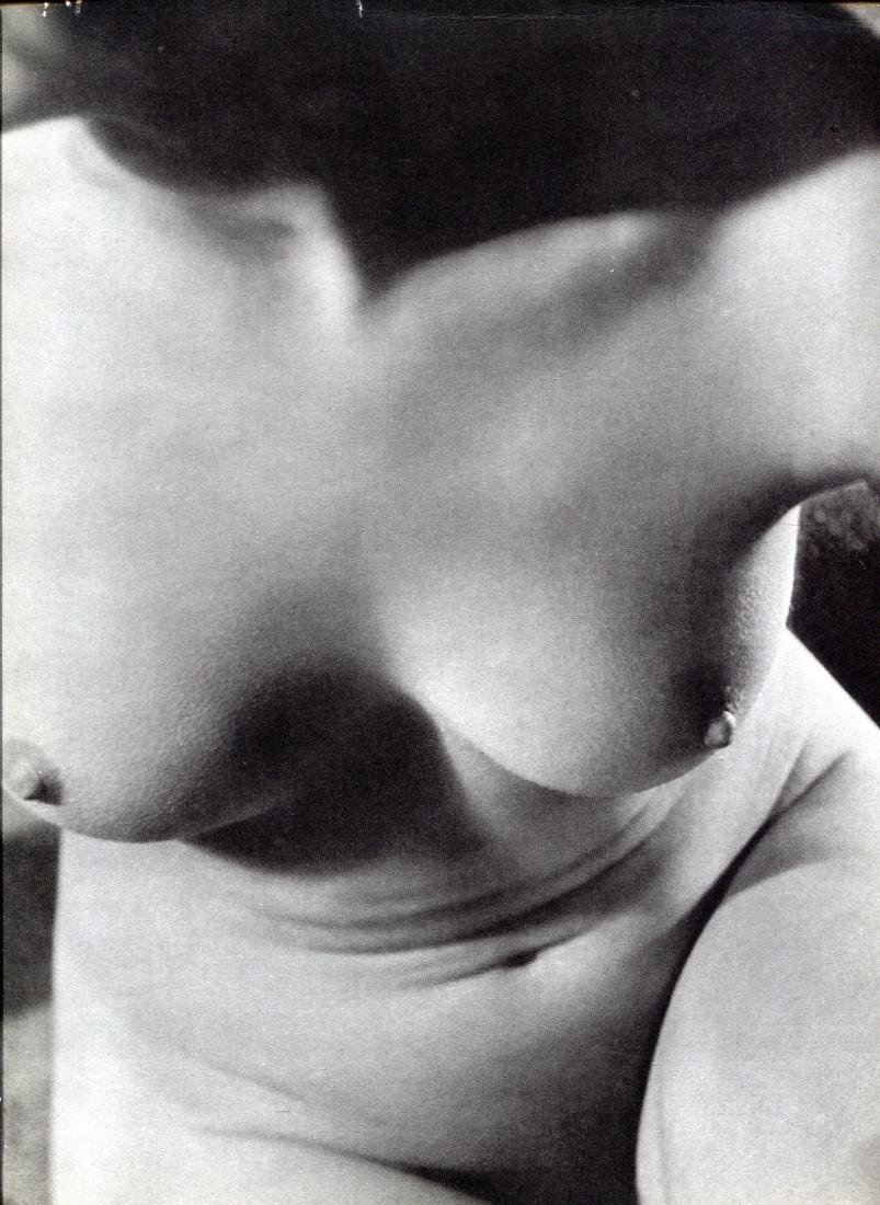 EMERIC FEHER - Nude