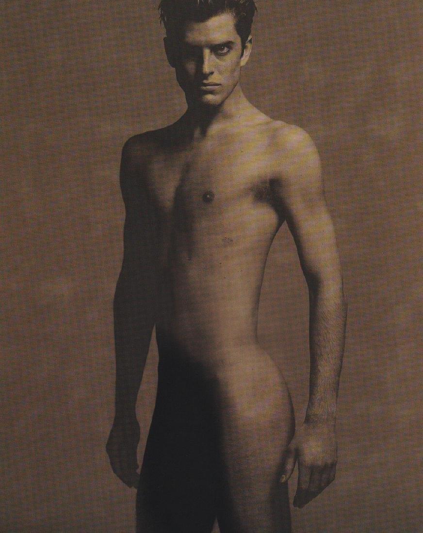 KARL LAGERFIELD - Wyatt (censored)