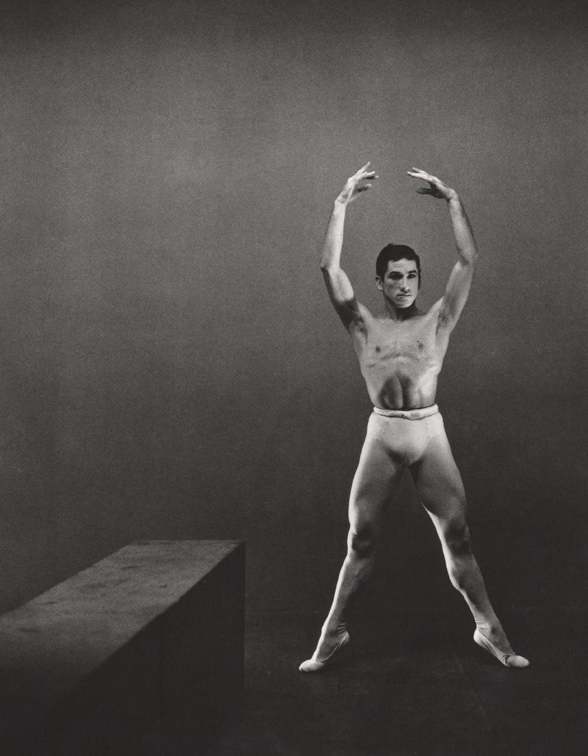 PLATT-LYNES - Alexander Grant, 1953