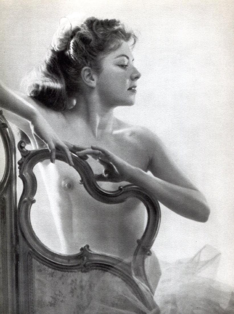 EMILE SAVITRY - Nude Pose 237/300