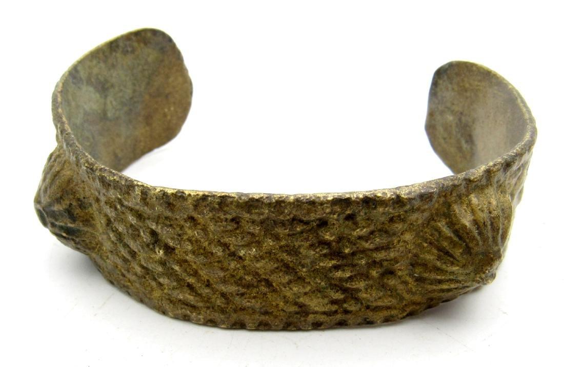 Tudor Period Decorated Fertility Bracelet - 5