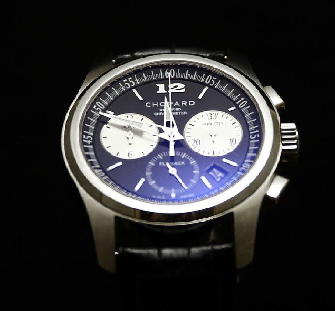 Chopard LUC Limited Edition Flyback Chronograph Watch - 3