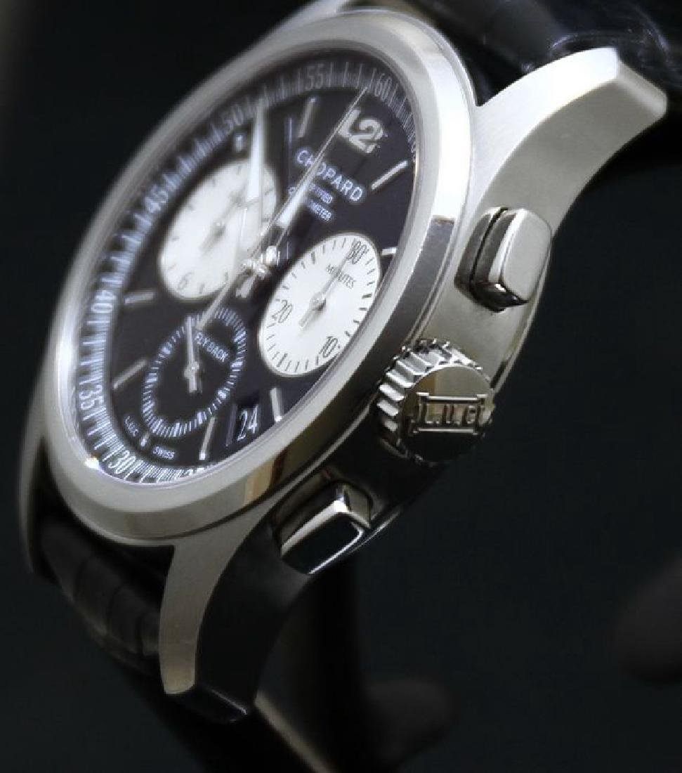 Chopard LUC Limited Edition Flyback Chronograph Watch - 6