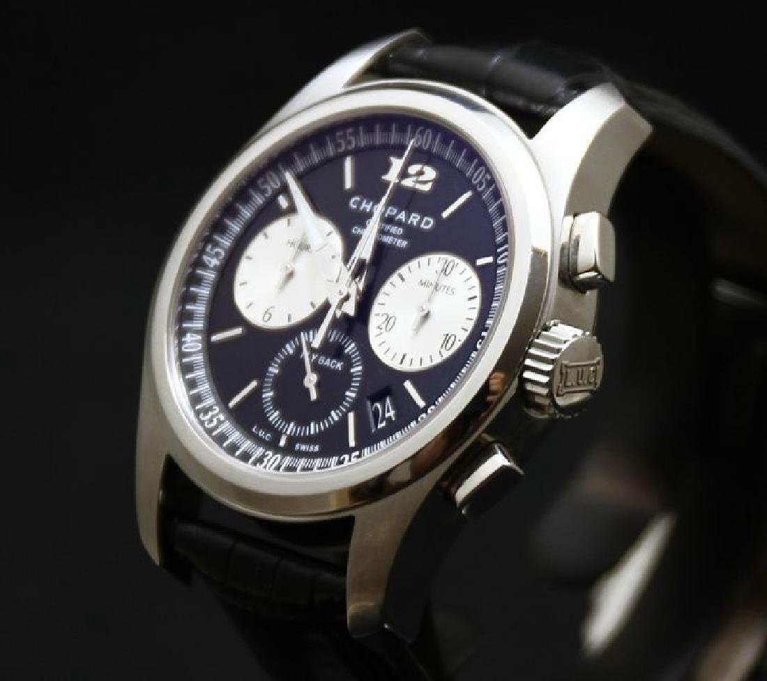 Chopard LUC Limited Edition Flyback Chronograph Watch - 7
