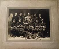 PHS Baseball Team Photograph