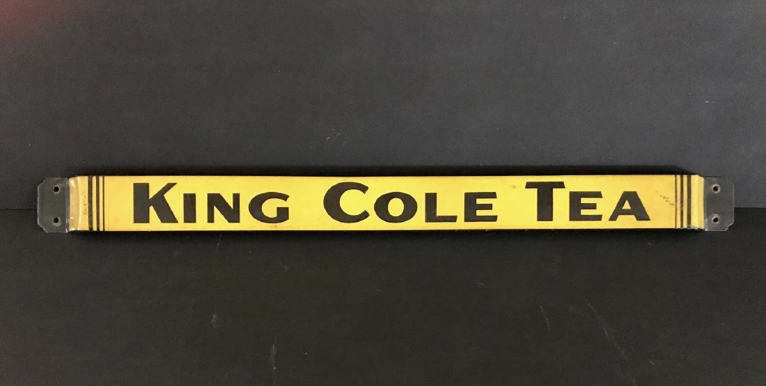 King Cole Tea Screen Door Handle 1920