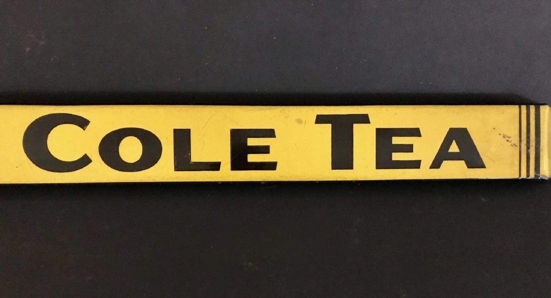 King Cole Tea Screen Door Handle 1920 - 3