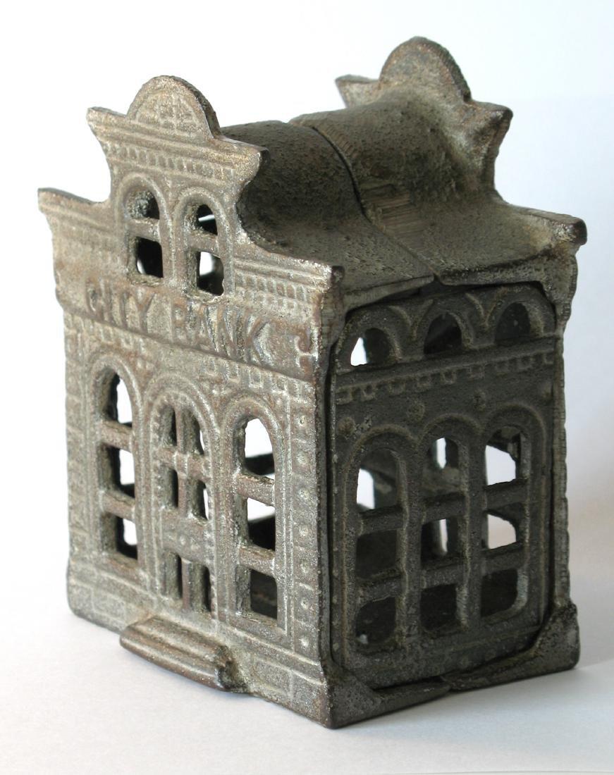 City Bank Cast Iron - 2