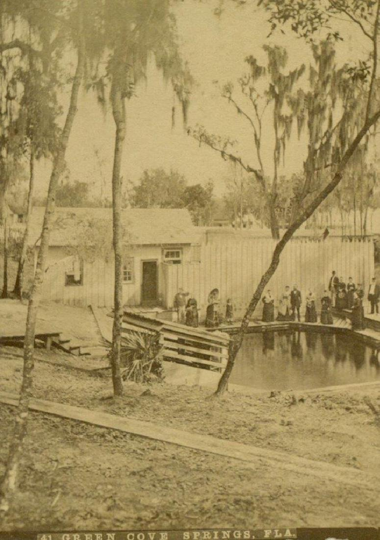 1880 Green Cove Springs St. Johns River Florida