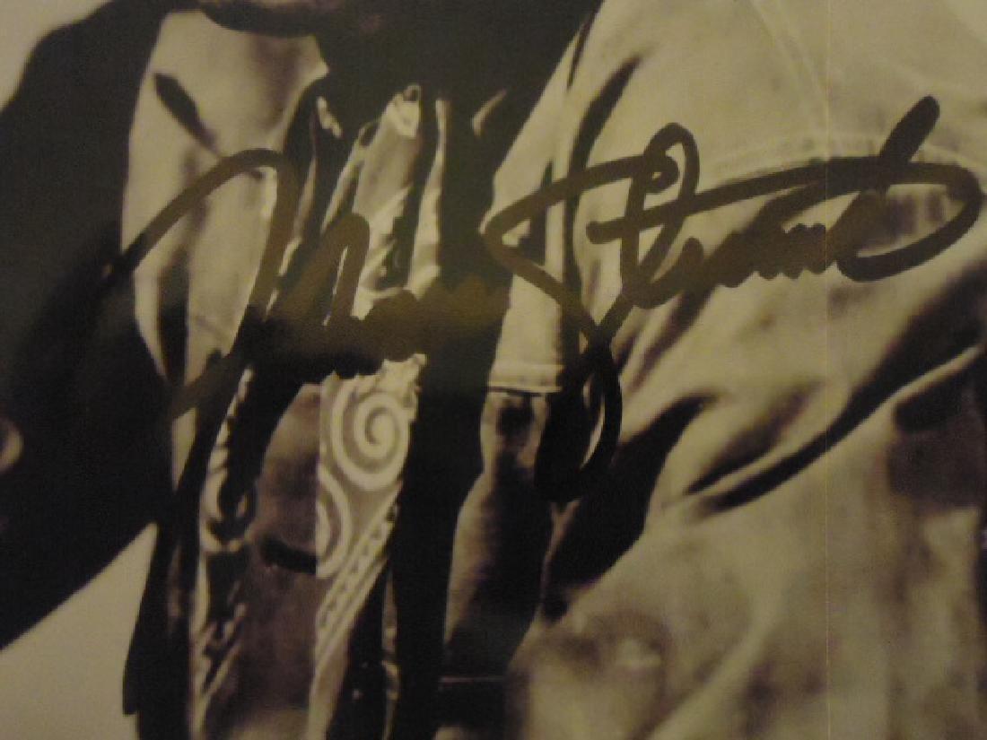 Jimmy Stwert Autograph Photograph - 2