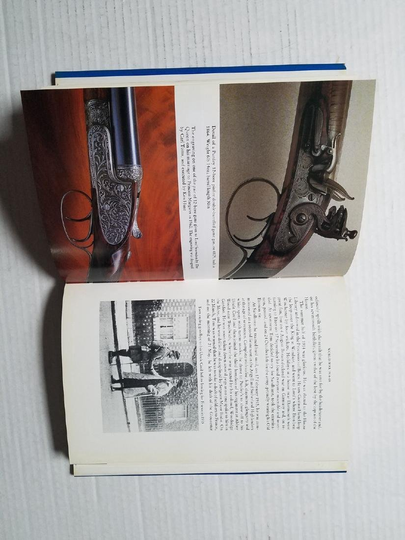 Purdey's the Guns and the Family Richard Beaumont - 2