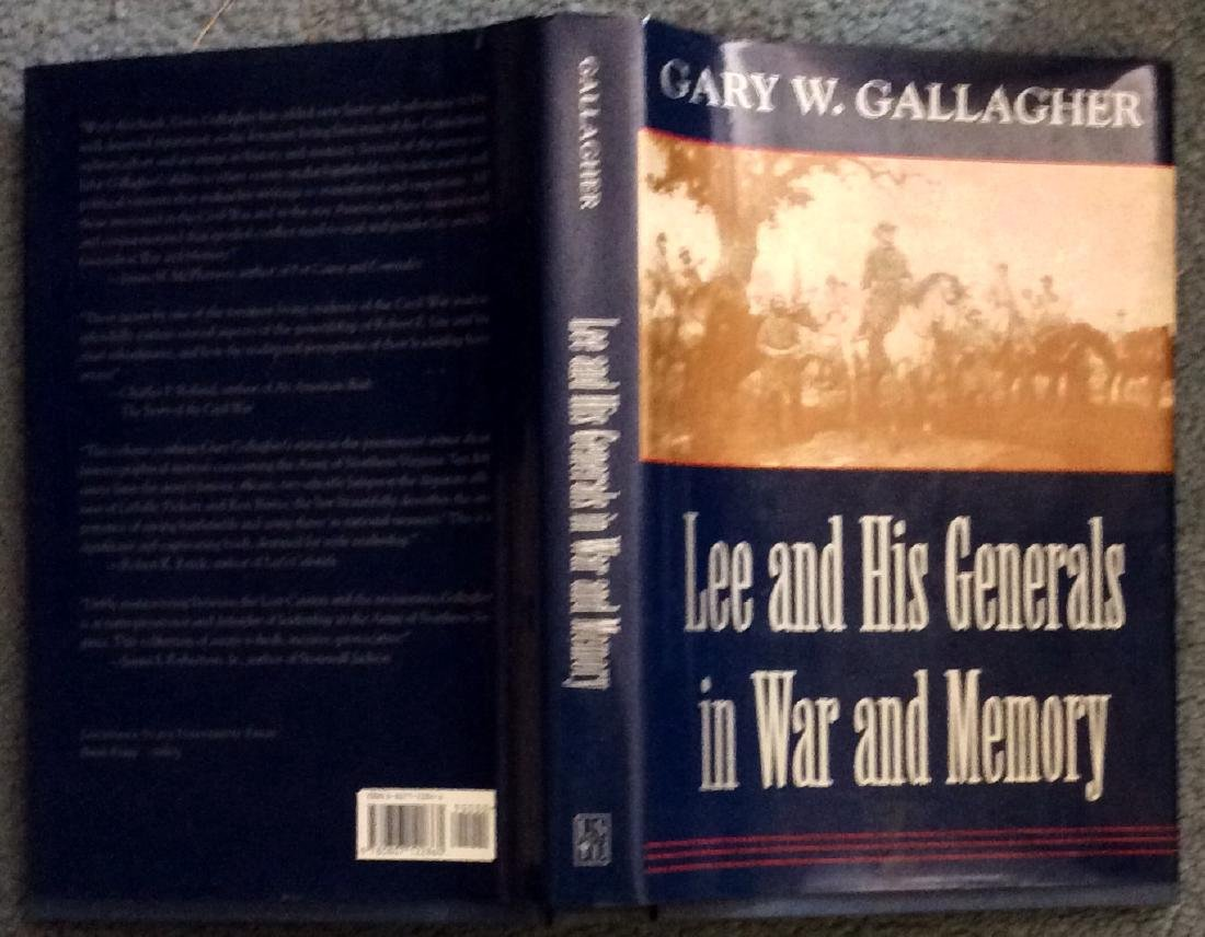 Collectible Civil War Military History First Edition