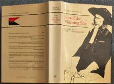 Collectible Us Western Military History Biography in Dj