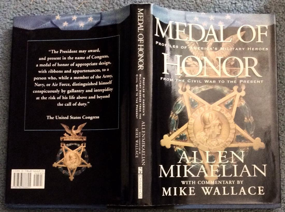 Us Medal of Honor Winners Military History in Dj