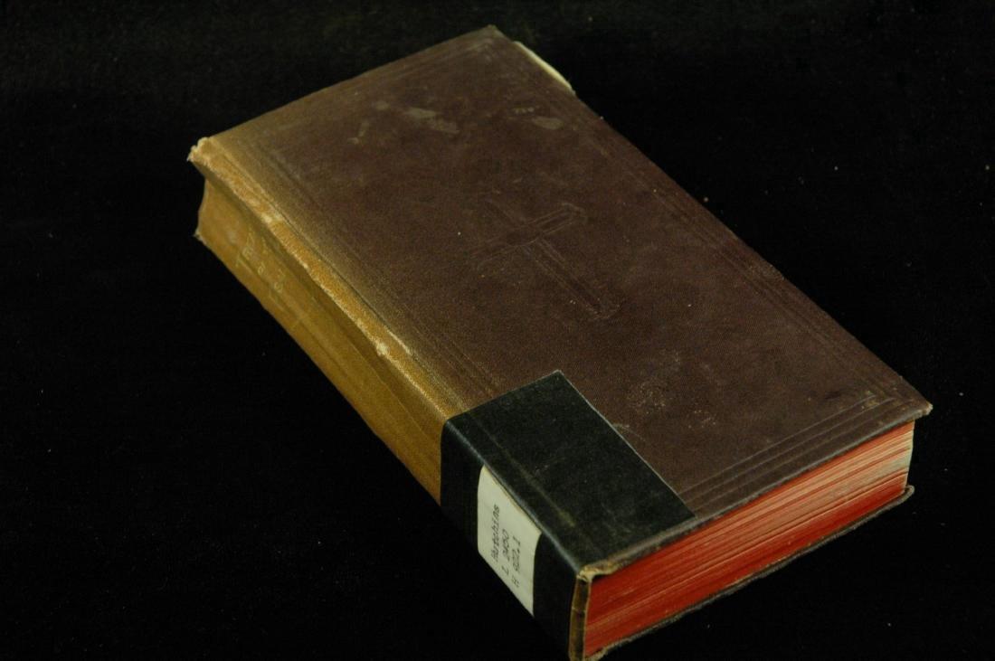 Treasury of Psalter Aid Better Understanding the Psalms