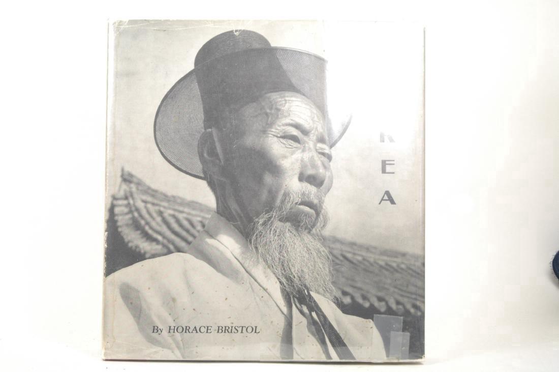 Korea. Bristol, Horace