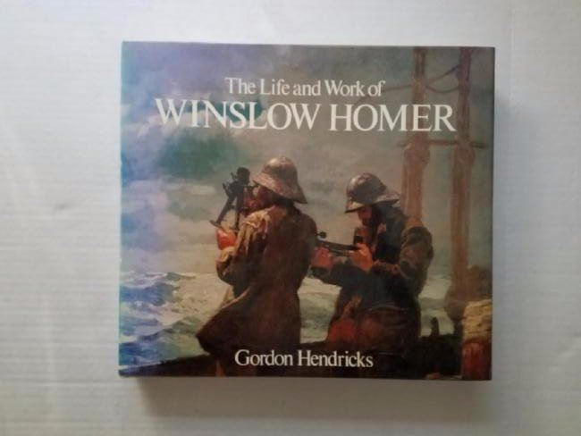 The Life and Work of Winslow Homer