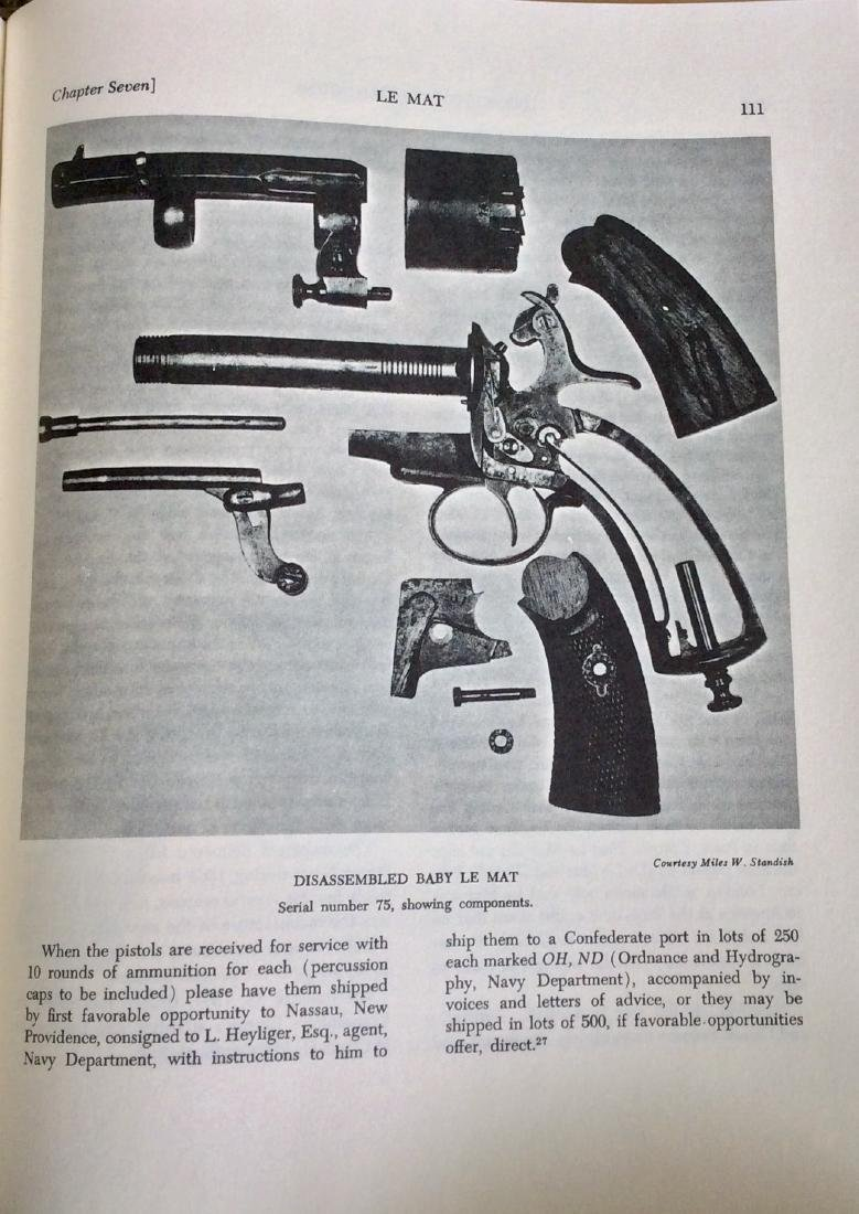 Confederate Reference: Confederate Handguns - 4
