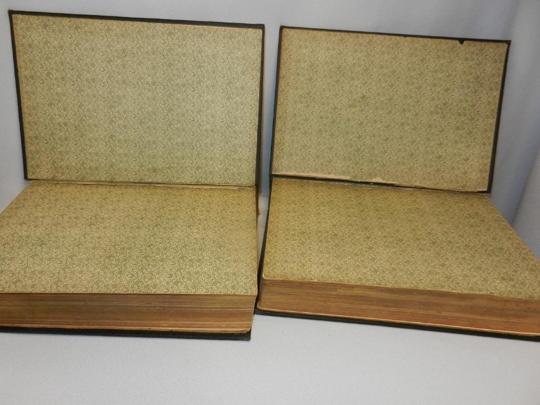 Antique Encyclopedia of Freemasonry Volumes 1 & 2 1918 - 5