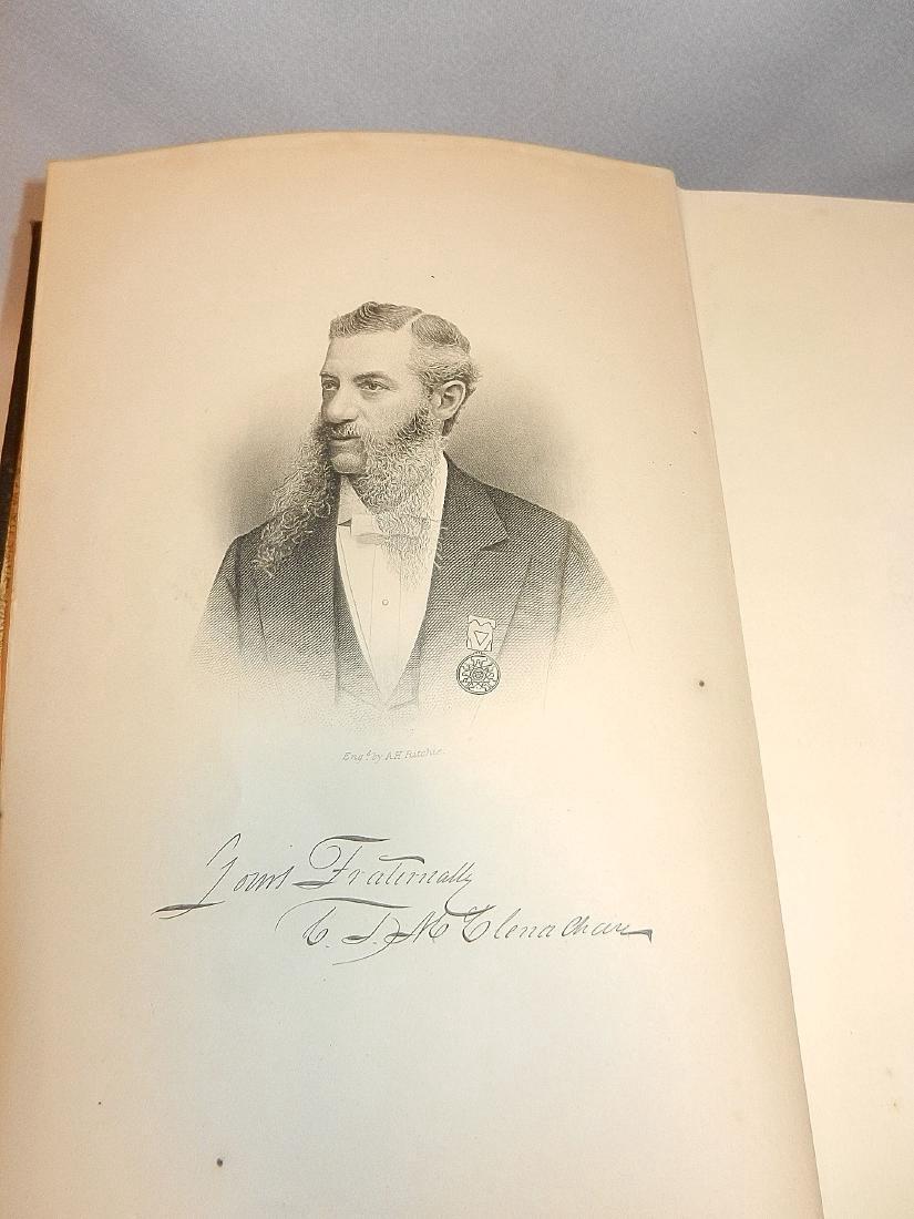 Antique Encyclopedia of Freemasonry Volumes 1 & 2 1918 - 6
