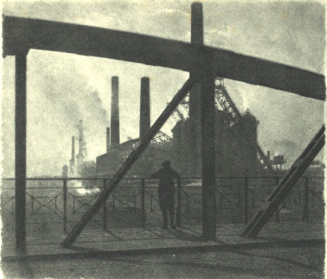 ANTON MEINHOLZ - Industry