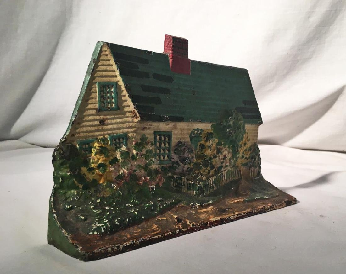 """Eastern Specialty Manufacturing """"Cottage"""" Doorstop"""