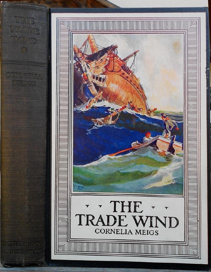 The Trade Wind Meigs, Cornelia.