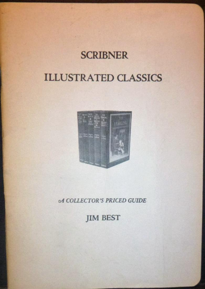Jim Best: Scribner Illustrated Classics Collector Guide