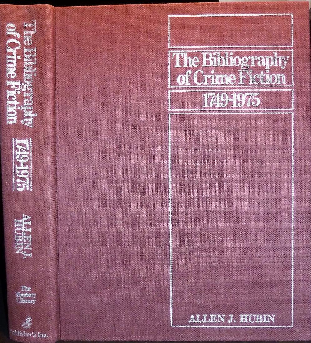 Allen J. Hubin