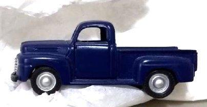 1948 Ford Pickup Model Car