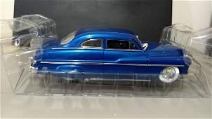 1949 Mercury Coupe Model Car
