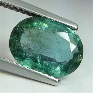 193 Carat Loose Emerald