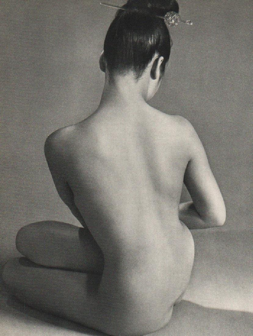 TAKAMASA INAMURA - Nude