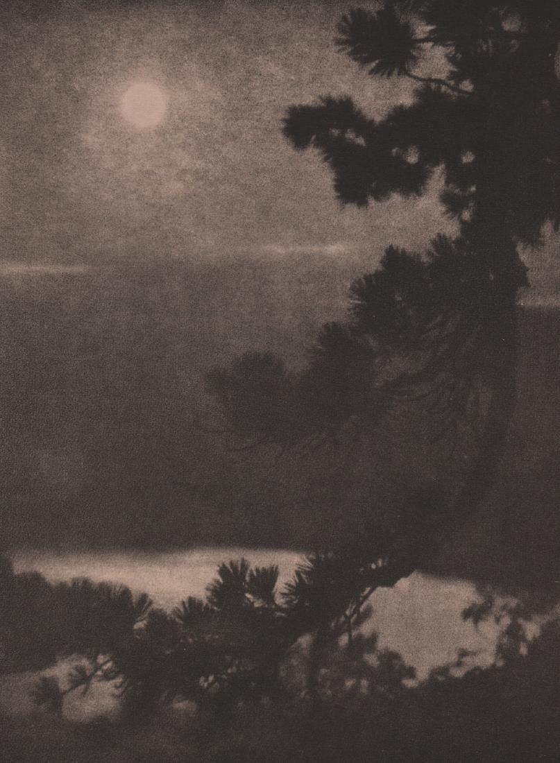 FRANCIS O. LIBBY - Japanesque