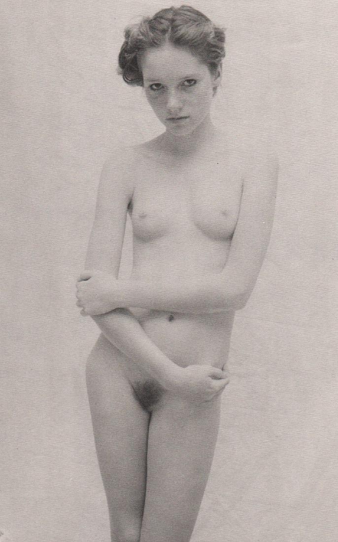 JOYCE TENNESON - Eva, 1984