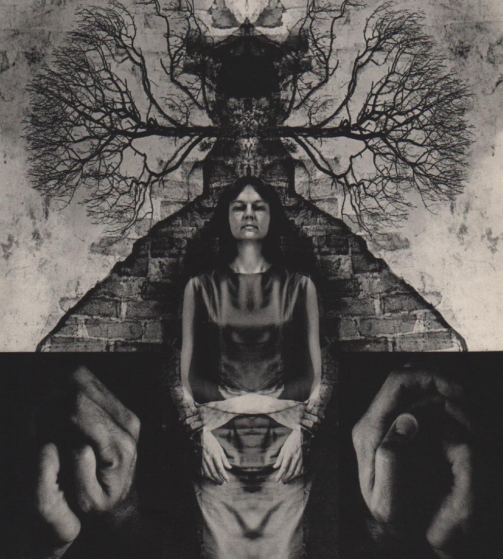 JERRY UELSMANN - Untitled