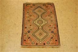 Persian Shiraz Qashkai Rug 1.7x2.6