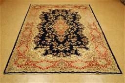 Persian Kerman Lavar Rug 5x8.1