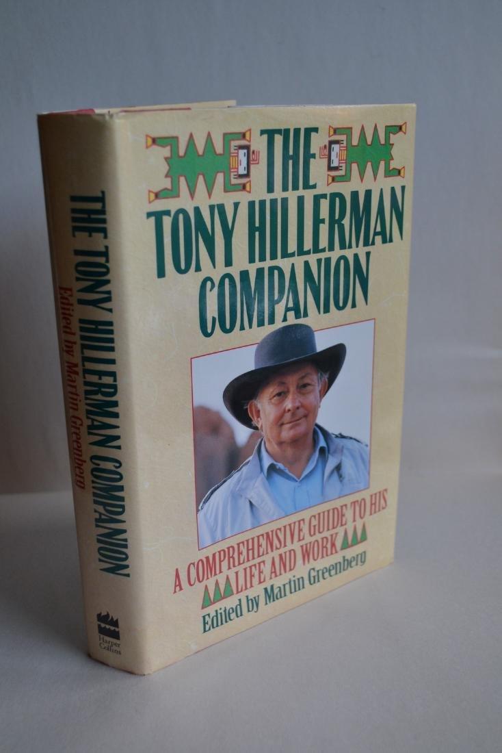 The Tony Hillerman  Companion