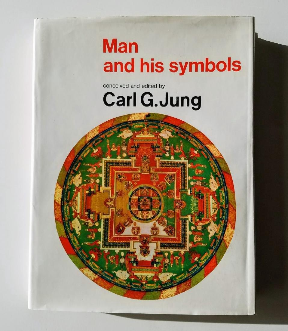 Man and his symbols.  Carl Jung.