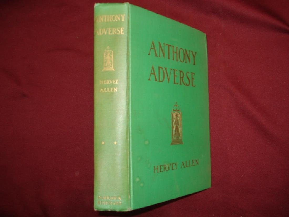 Anthony Adverse.