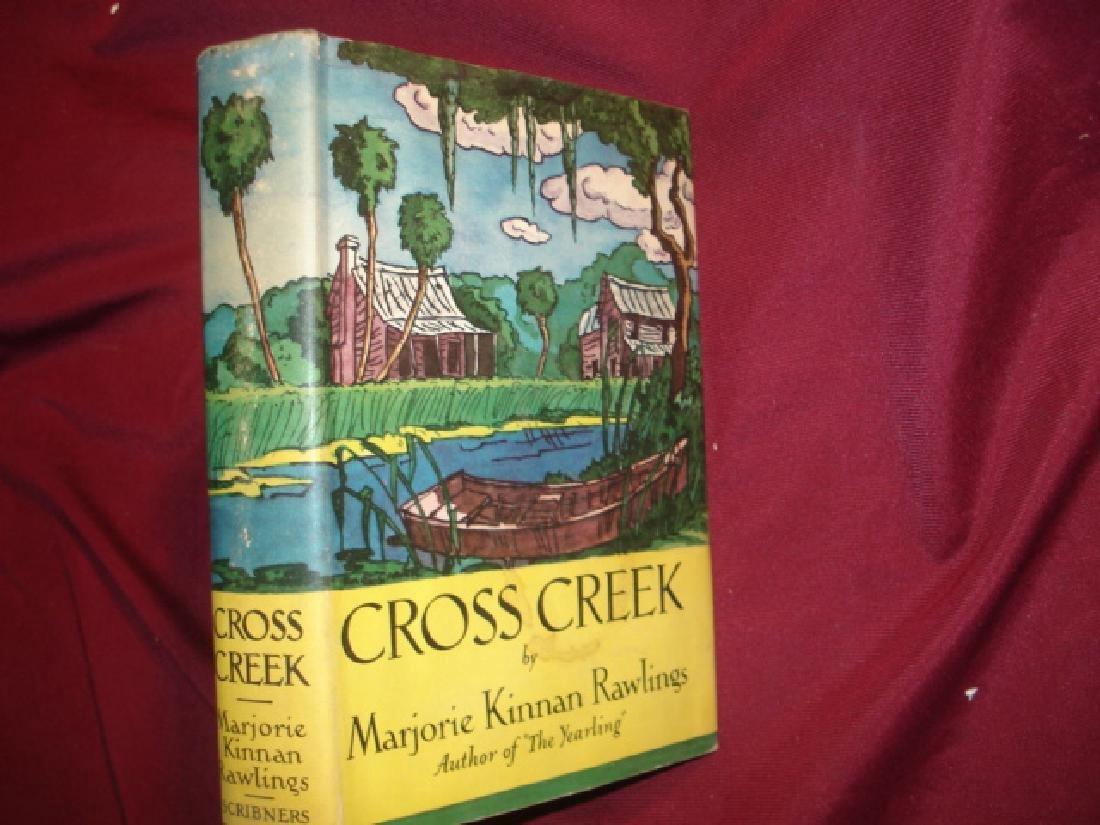 Cross Creek.
