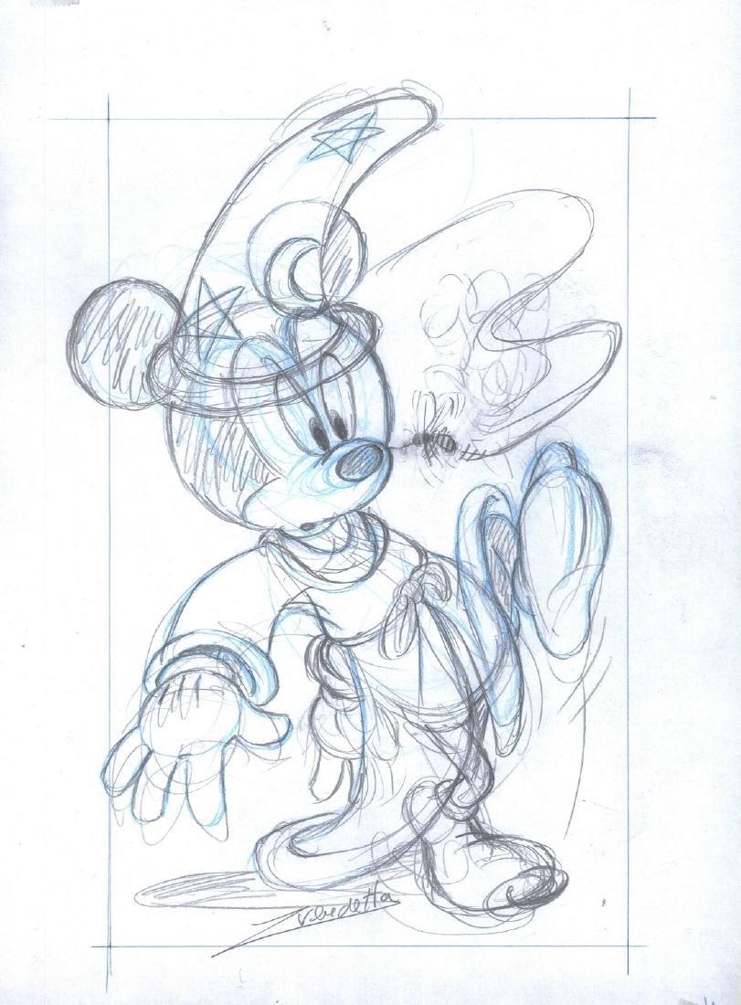 Mickey's Bee #3