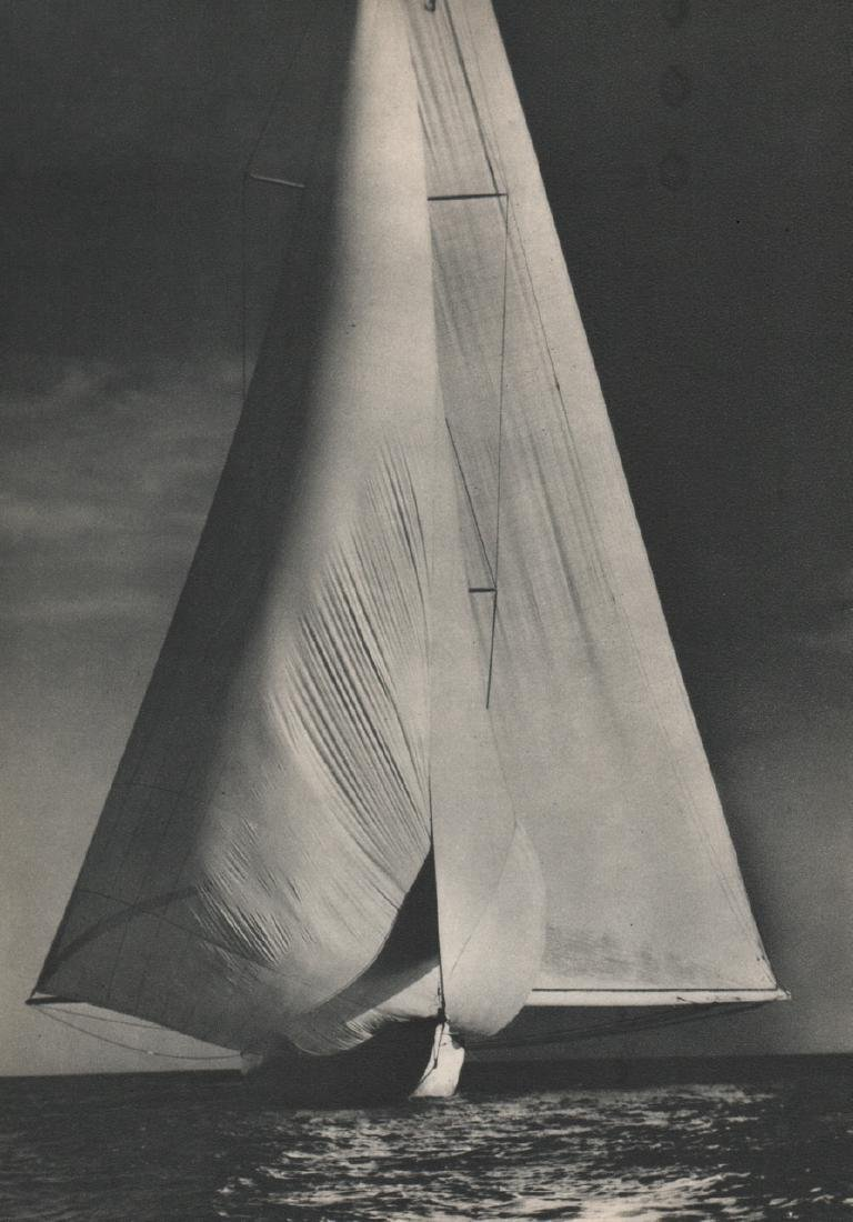 MARGARET BOURKE-WHITE - The Vanitie