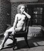 BILL BRANDT - Perspective Nude