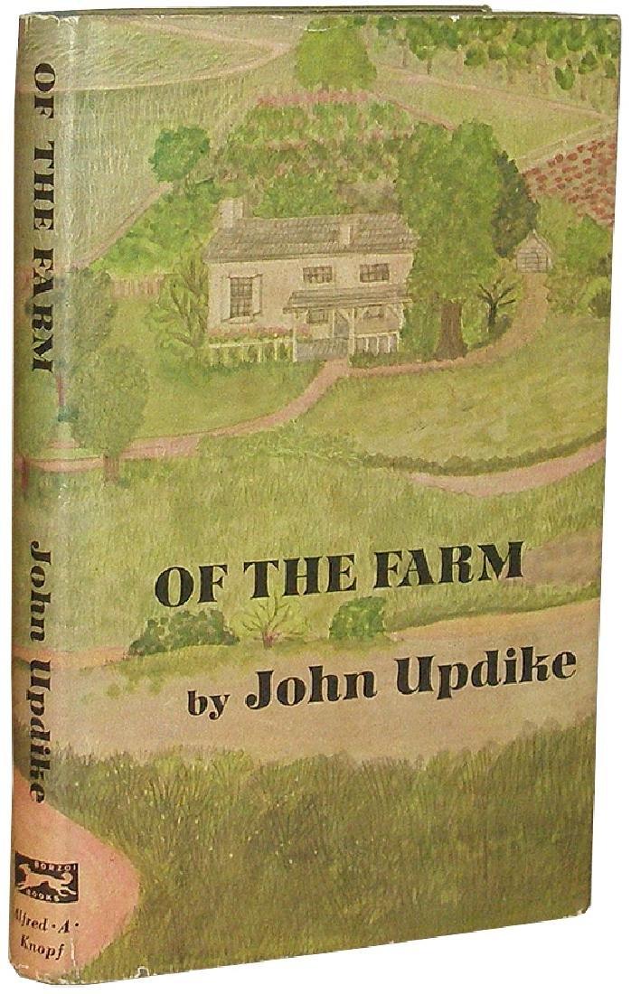Updike, John Of the Farm