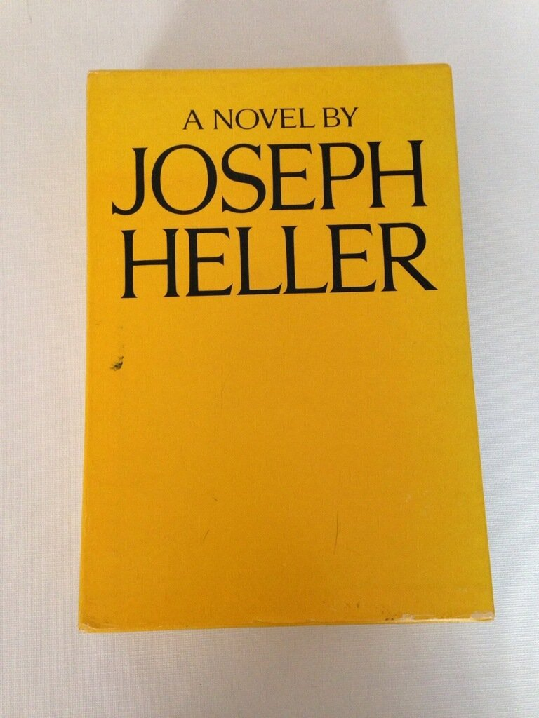 Heller, Joseph Good as Gold